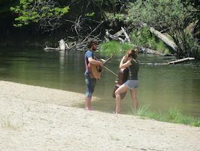 Laura Pete River Yosemite copy